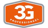 3G Professioneel logo