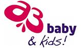 A3 Baby en Kids logo
