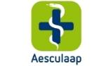 Aesculaap logo