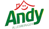 Andy logo