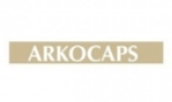 Arkocaps logo
