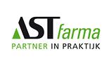 AST Farma logo