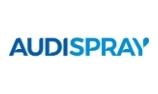 Audispray logo