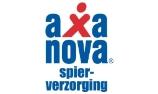 Axanova logo