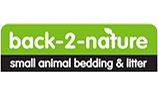 Back-2-Nature logo
