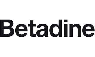 Betadine logo