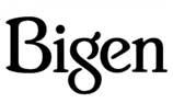 Bigen logo