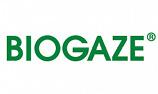 Biogaze logo