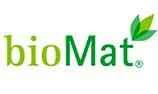BioMat logo