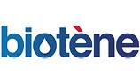 Biotène logo