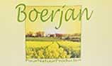 Boerjan logo