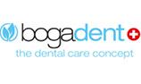 Bogadent logo