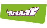 Braaaf logo