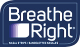 Breathe Right logo