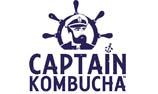 Captain Kombucha logo