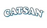 Catsan logo