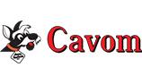 Cavom logo