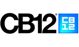 CB12 logo