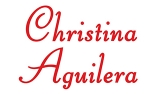 Christina Aguilera logo