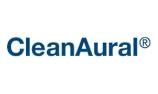 CleanAural logo