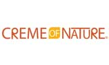 Creme of Nature logo