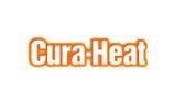 Cura Heat logo