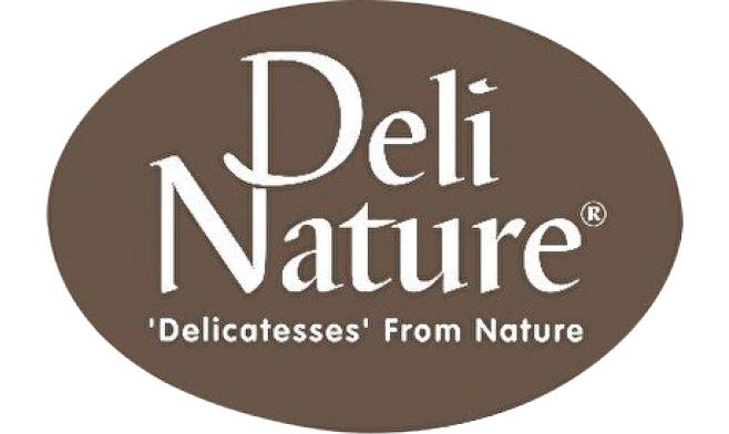Deli Nature logo