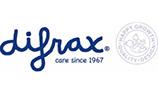 Difrax logo