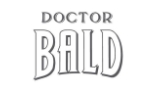 Dr. Bald logo