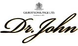 Dr. John logo