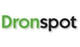 Dronspot logo