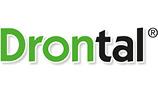 Drontal logo