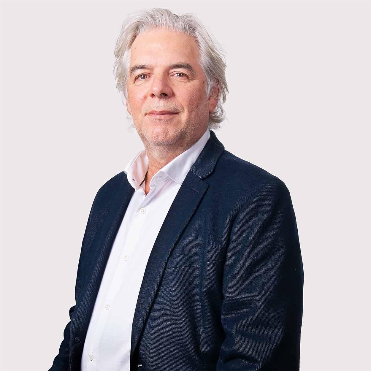 Eric van den Berge