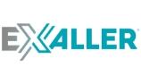 exaller logo