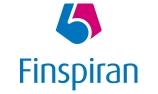 Finspiran logo