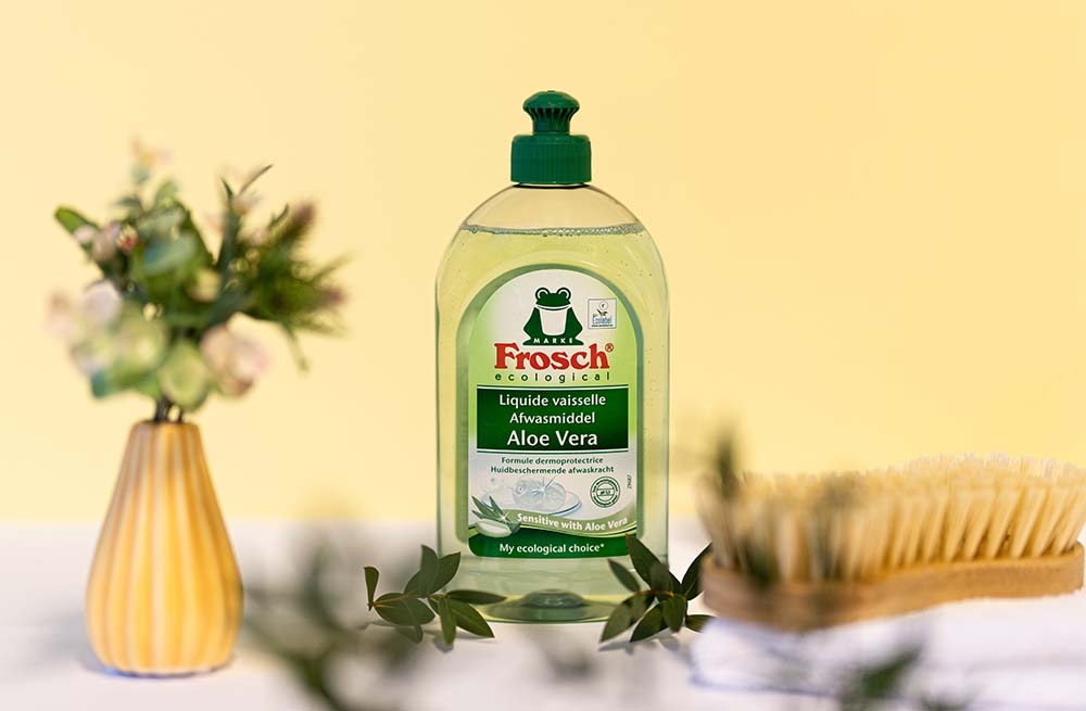 frosch-afwasmiddel