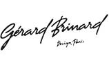 Gerard Brinard logo