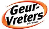 Geurvreters logo