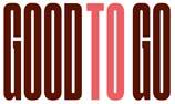Goodtogo logo