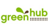 Greenhub logo