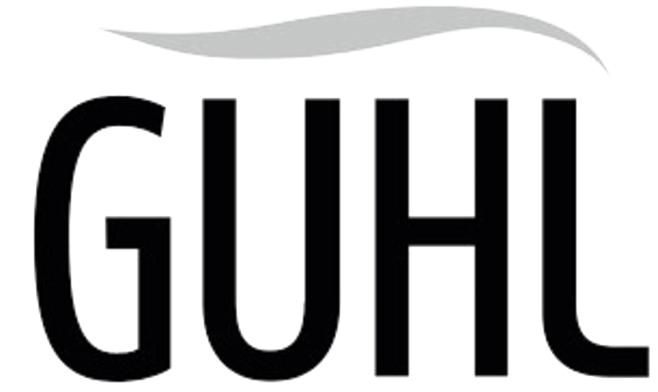 Guhl logo
