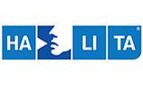 Halita logo