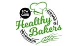 Healthy Bakers logo