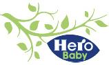 Hero Baby logo