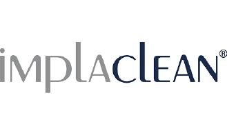 Implaclean logo