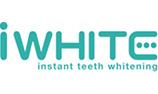 Iwhite logo