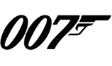 James Bond logo