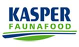 Kasper Faunafood logo