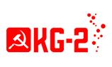 KG-2 logo