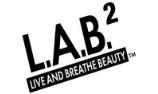 L.A.B.2 logo